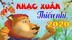 Xuân Xuân Ơi! Xuân Đã Về - Nhạc Xuân Thiếu Nhi 2020 - Nhạc Tết ...
