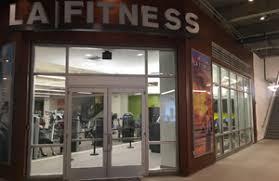 la fitness los angeles gym 700 w