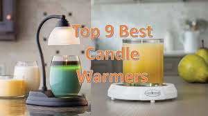 9 best candle warmers in 2018 you