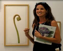 15th Annual | American Society of Botanical Artists
