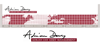 Adrian Day Asset Management | Sprott Vancouver Natural Resource Symposium