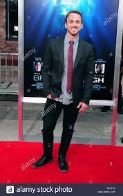 Los Angeles, California, USA 11th April 2019 Actor Adam McArthur ...