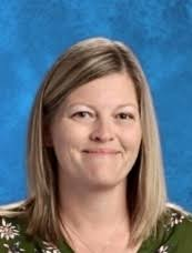 Angie Clark - St. Mary's Catholic School - Fredericksburg, TX