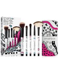 smashbox cosmetics is 50 off today at