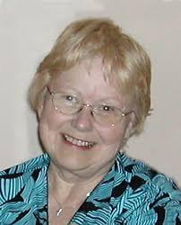 Betty Johnson | Boulger Funeral Home