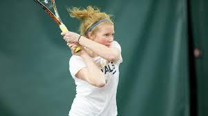Abigail Anderson - Women's Tennis - Bethel University Athletics