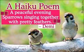 haiku poems