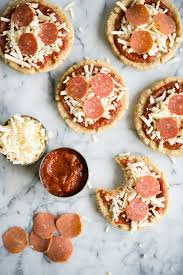 homemade pizza lunchables fed fit