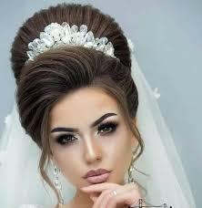 Pin by Mary Grim on COIFF chignon volume brun   Western hair, Long hair  wedding styles, Hairdo