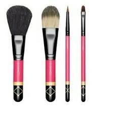 mac nuter sweet basic brush set
