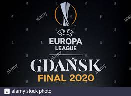 2020 UEFA Europa League Final - Home