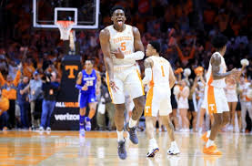 Tennessee basketball: Admiral Schofield had a good workout with Indiana