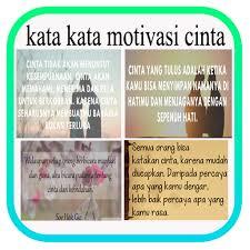 kata kata motivasi cinta apk latest version now