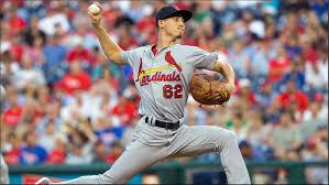Luke Weaver aids a fragmented 2017 Cardinals rotation | ksdk.com