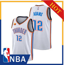 basketball clothes steven adams