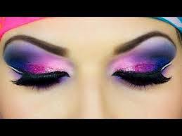 arab eyes makeup المكياج