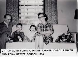 Duane Parker Obituary - Peoria, IL