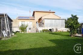 vente maison à le grau d agde 34300