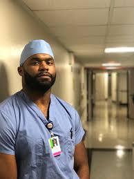 Ex-Titan Myron Rolle now on frontlines of fighting coronavirus pandemic