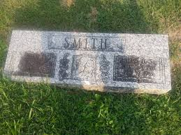 Emily Inez Smith (Perry) (1920 - 2003) - Genealogy