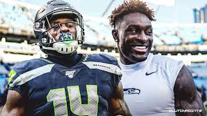 Why the Seahawks need a huge game from DK Metcalf against the 49ers
