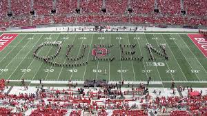Watch Ohio State Marching Band Perform ...