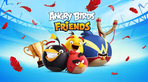 Angry Birds Friends for Android - APK Download