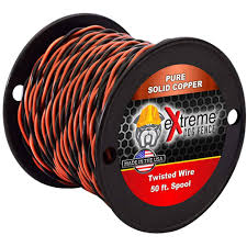 Extreme Dog Fence Brand 16 Gauge Twisted Wire 100 Ft