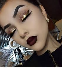 i dare you to try this bold makeup