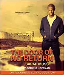 Amazon | The Door of No Return | Mussi, Sarah, Hoffman, Dominic ...