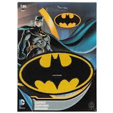 Batman Iron On Applique Hobby Lobby 161455