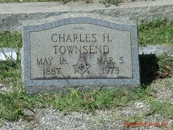 Charles Hill Townsend (1887-1973) - Find A Grave Memorial