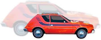 Amazon Com 1977 1978 Amc American Motors Gremlin Decals Stripes Kit Black Automotive