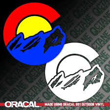 Colorado Sticker Colorado Decal Colorado Car Decal Etsy In 2020 Car Decals Colorado Travel Poster Car Decals Vinyl