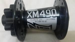 maza delantera mtb 32 hoyo patible 9
