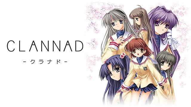 「アニメ CLANNAD」の画像検索結果