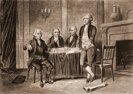 the founding fathers what were they