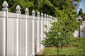 How To Remove And Prevent Vinyl Fence Discoloration