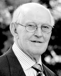 Walter Johnson (1928 - 2020) - Obituary