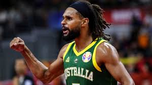 Australian Boomers vs Lithuania score, result: FIBA World Cup, Patty Mills,  Aron Baynes | Fox Sports
