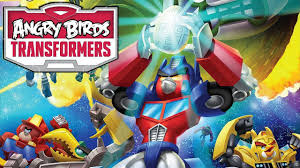 Download Angry Birds Transformers MOD (Crystal/Unlocked) Apk v ...