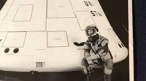 Alameda man who trained Apollo astronauts turns 93 - ABC7 San Francisco