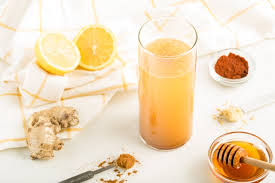 secret detox drink recipe cleanse and