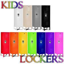 Kids Lockers For Sale