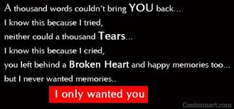 sad quotes and sayings images pictures coolnsmart