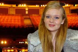 Waterloo Road role for actor Gary Mavers's daughter Abby ...