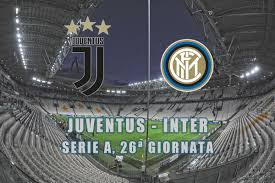 Juventus-Inter in diretta TV e in live streaming - Il Veggente