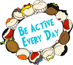 Be Active Every Day | Helping kids be more active and make healthy ...