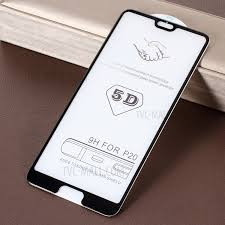 5d 9h full size tempered glass screen