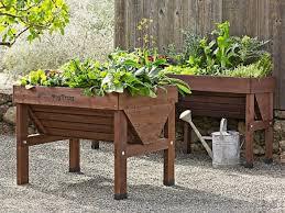 the vegtrug wall hugger planter